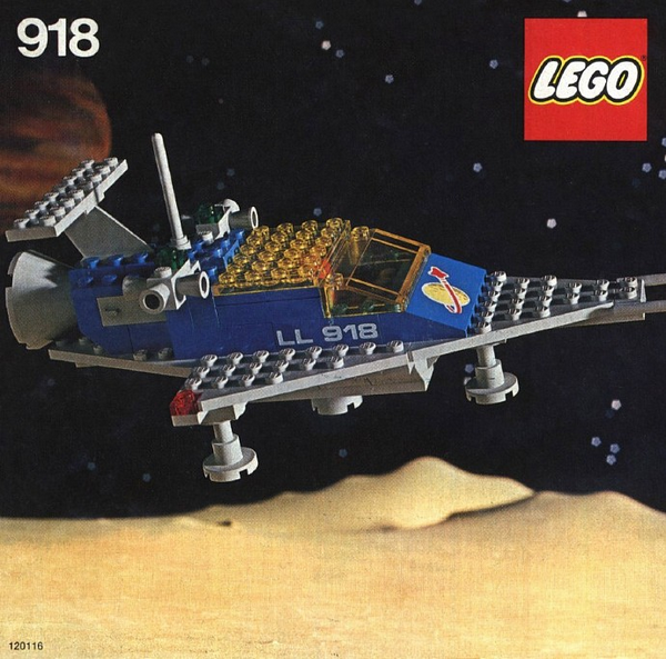 LL 918 Space Transport