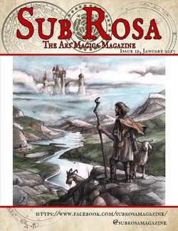 Sub Rosa Issue 19