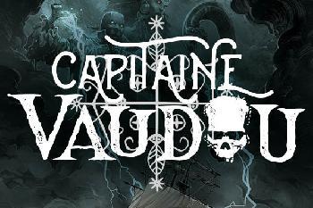 Logo Capitaine Vaudou 2020