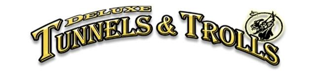 Logo Tunnels & Trolls