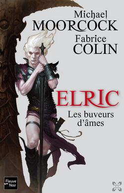 Couverture Elric Les Buveurs d'Âme