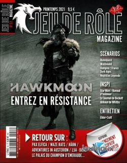 Couverture JdR Mag 53