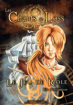 Couverture Kit d'initiation Chants de Loss
