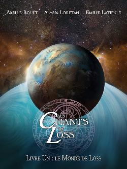 Couverture Chants de Loss Livre 1