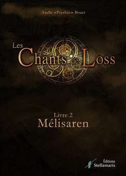 Couverture Chants de Loss Livre 2