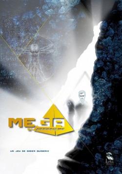 Couverture Mega 5