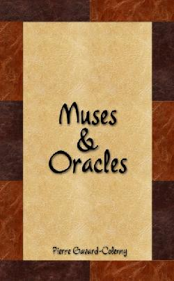 Couverture Muses & Oracles