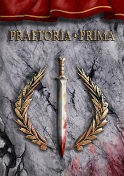 Couverture Praetoria Prima
