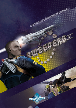 Couverture Sweepers Inc.
