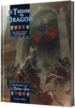 Couverture Le Trésor du Dragon